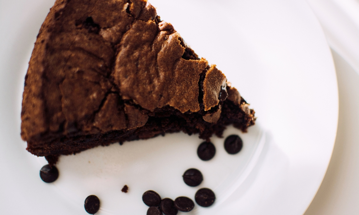 czekoladowe najlepsze brownie